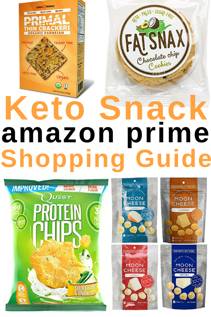 Keto Snack Guide Keto Protein Bars Bulletproof Coffee Chips More Diet Snacks Keto Diet Snacks Snacks