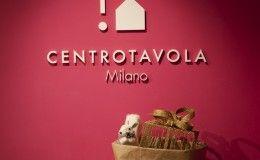 Collezione Natale 2012 #Centrotavola #Milano.