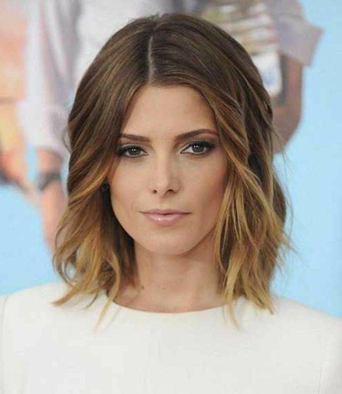 La meilleure coupe de cheveux femme en 45 idées Coiffure