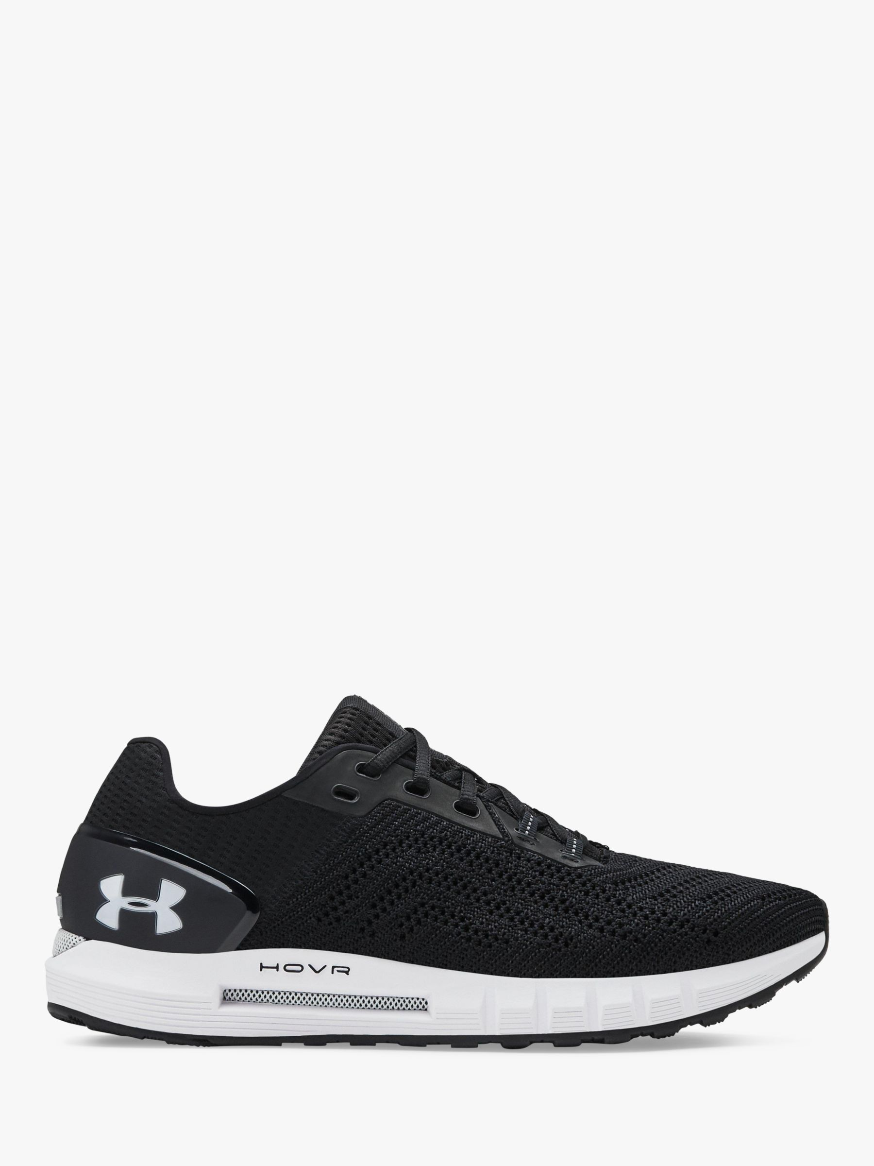 Under Armour Hovr Sonic 2 0 Men S Running Shoes Black Running Shoes For Men Running Shoes Black Running Shoes