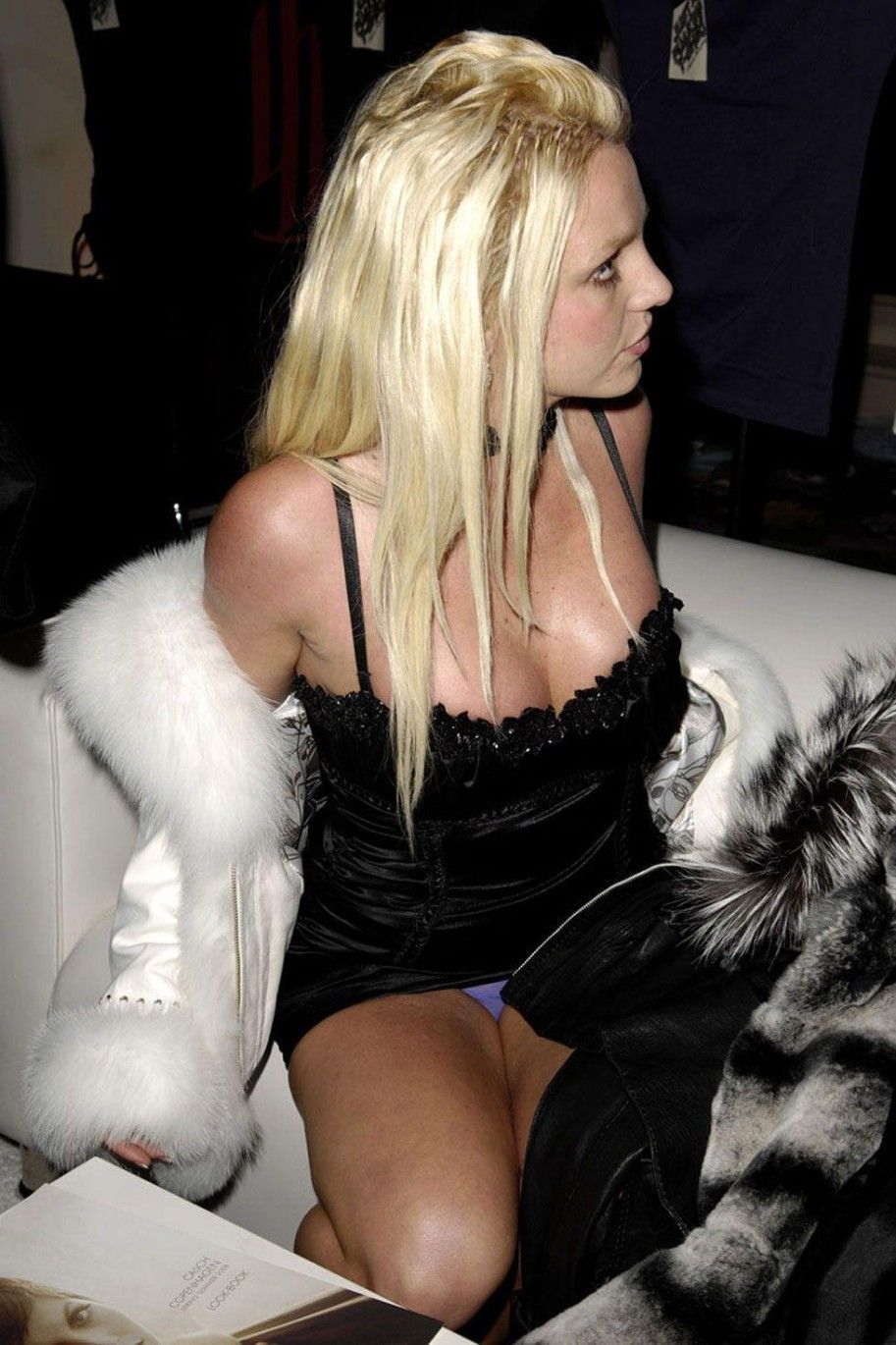Think, that new brittney spears upskirt pic for that