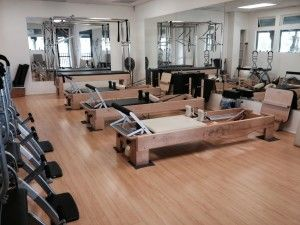 Pilates in Malibu! | Polleo Fitness