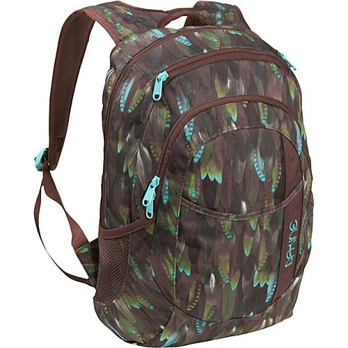 Click Image Above To Purchase: Dakine Garden Pack Feather - Dakine Laptop Backpacks