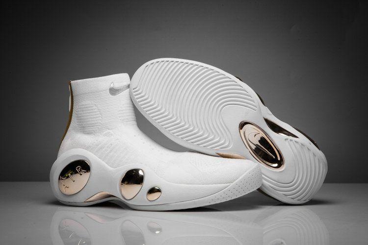 afd6e576deae Nike Flight Bonafide Shop with Confidence Nike Air Zoom Flight Bonafide 95  SE 917742 004 White Gold Shoe For Discount