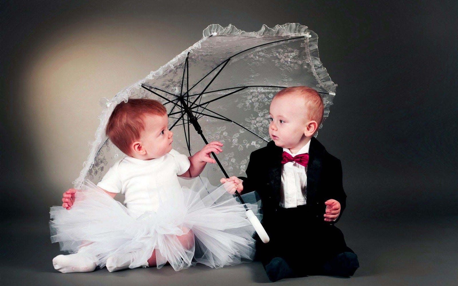 Cute And Lovely Baby Pictures Free Download Cute Baby Couple