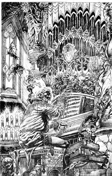 'music of madness' by tim vigil.