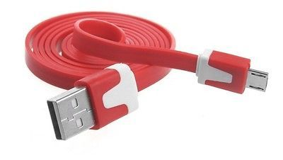 Free shipping 1pcs Micro USB Cable for Samsung Galaxy S2 S3 S4 HTC Huawei MI ZL1 https://t.co/Zjyedfg8ZK https://t.co/ErCeVS2YsS
