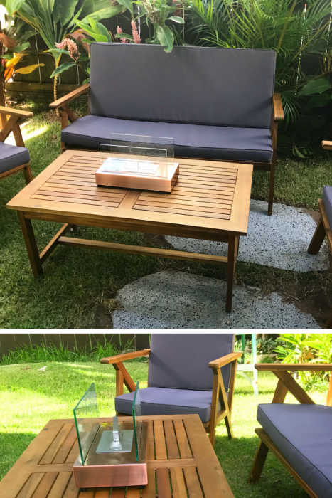 Diy Patio Projects Outdoor Furniture Ideas Outdoor Furniture