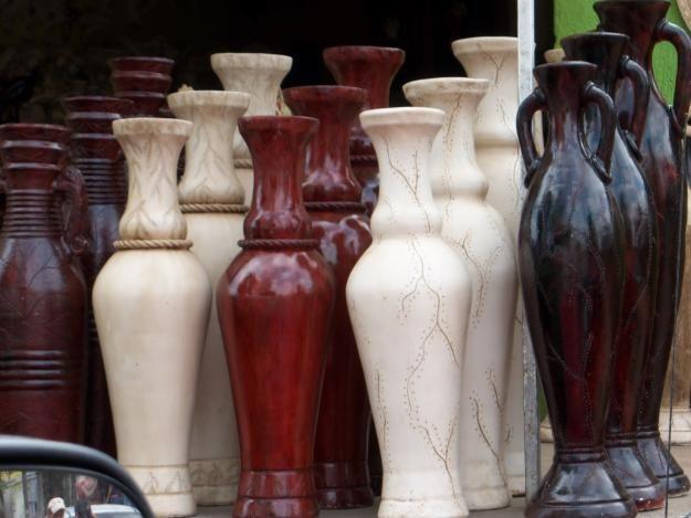 Jarrones Decorativos Guadalajara Colecciones Antigüedades Vase Decor Home Decor