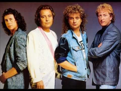 Boom Daily Boom 80 S Throwback Foreigner That Was Lou Gramm Mick Jones Foreign