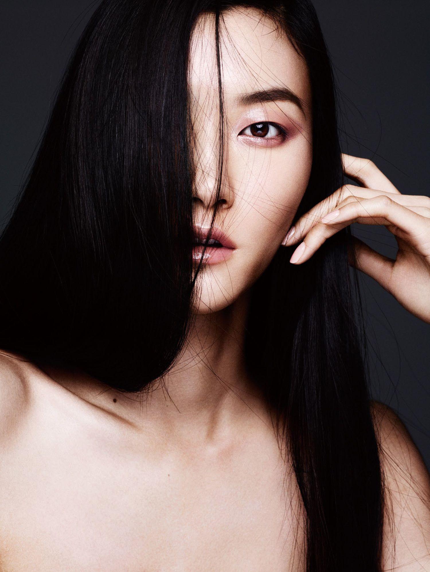 Pin by Jojo on Kawaii Vogue china, Beauty model, Baby face