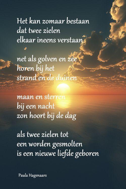 Citaten Love Poem : Gedichten paula hagenaars hollandse spreuken pinterest