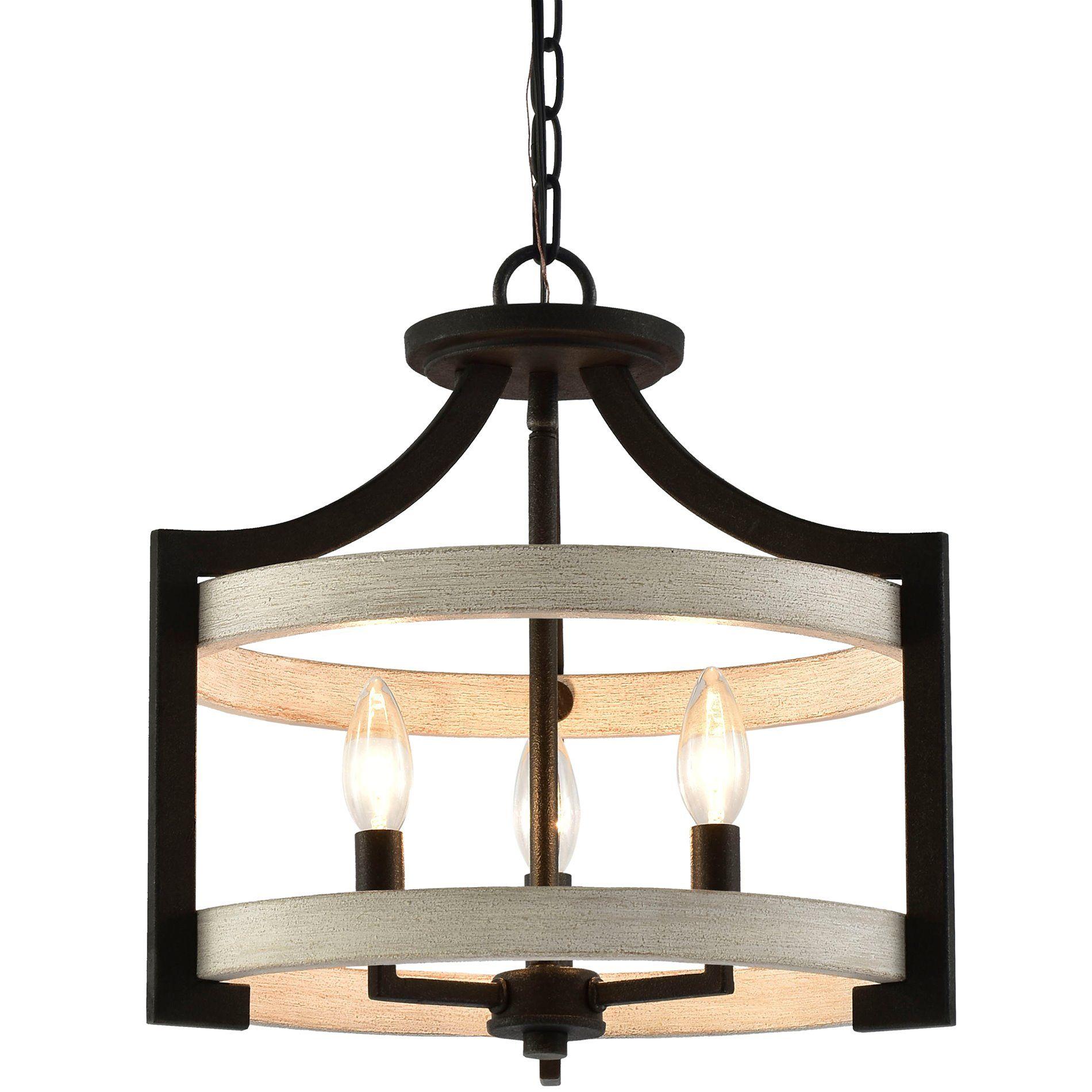 Home Drum shade, Pendant chandelier, Semi flush