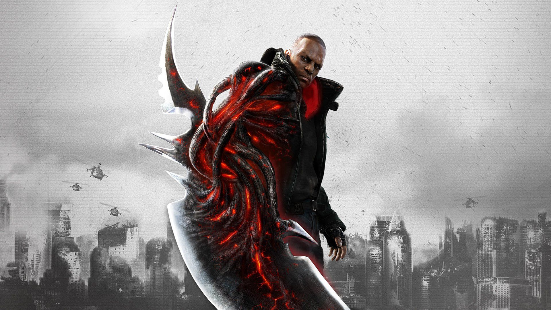 31 prototype 2 hd wallpapers | backgrounds - wallpaper abyss | best