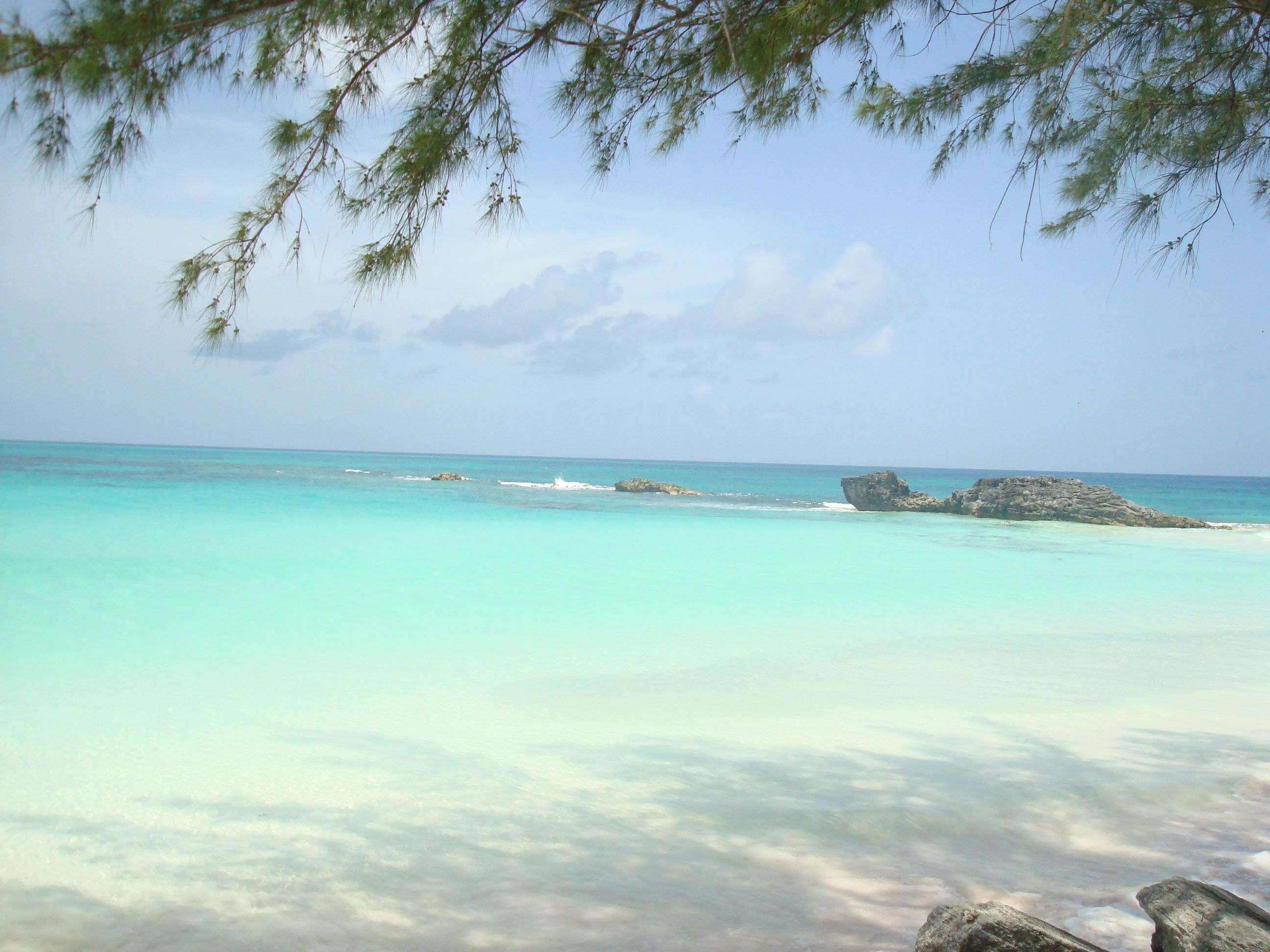 Governor S Harbor Eluethera Bahamas The Beautiful View