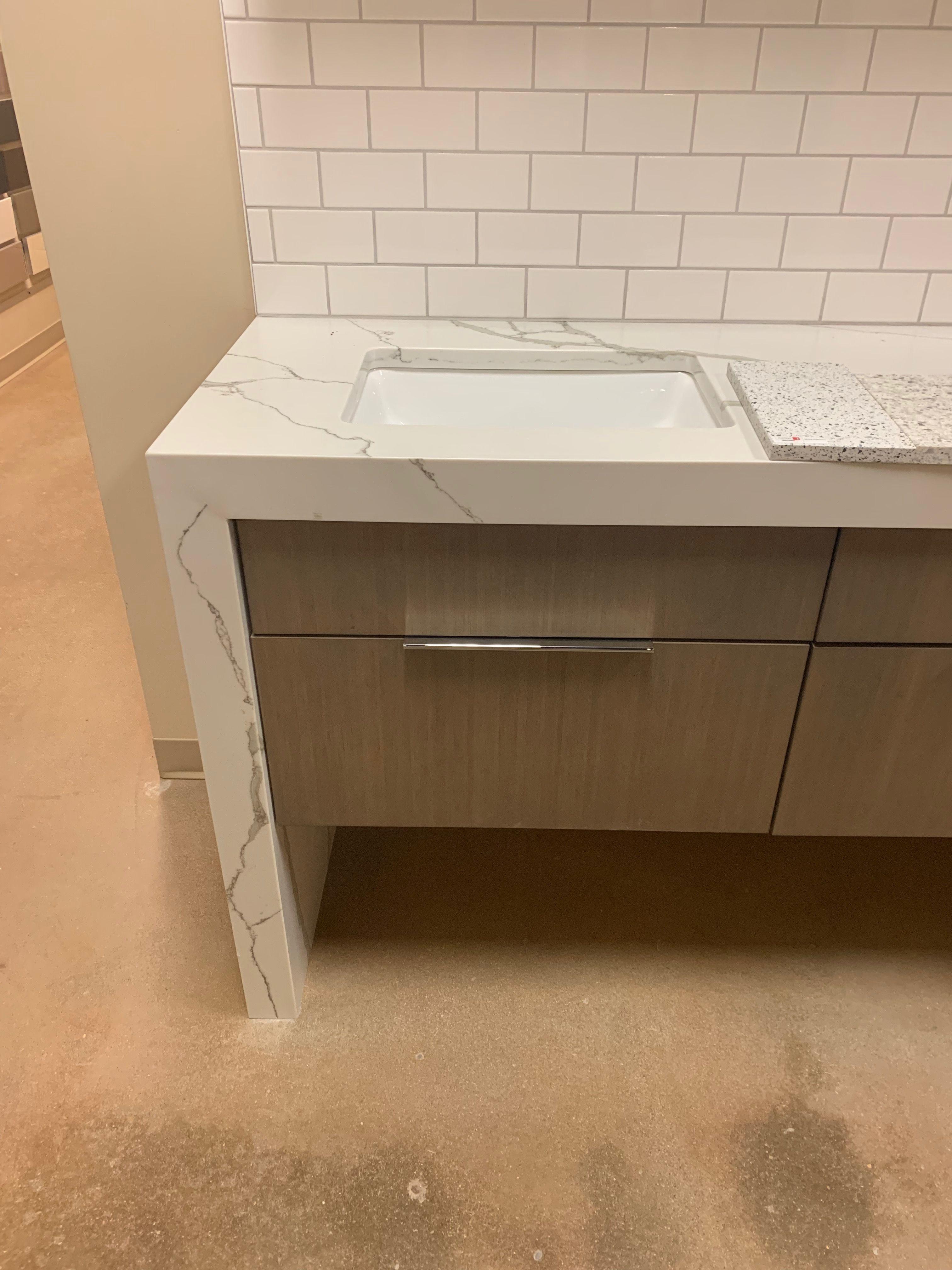 Pin By Alex Lester On Stone Vanity Bathroom Vanity Bathroom