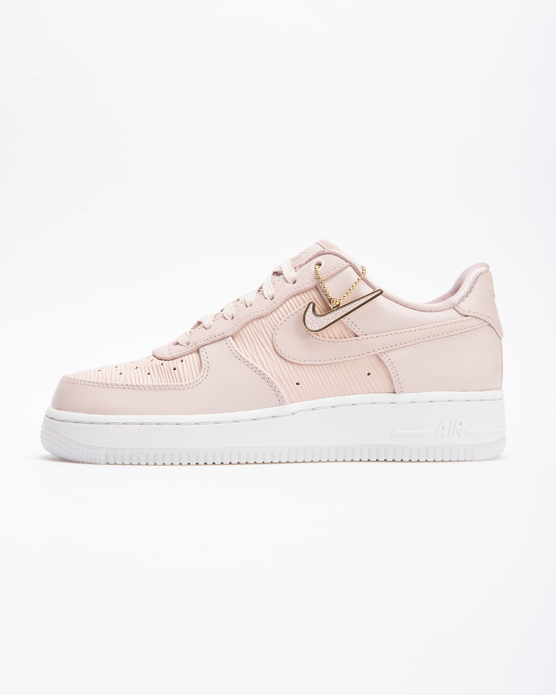 Sneaker | Damen Nike Wmns Air Force 1 Hi Prm Beige