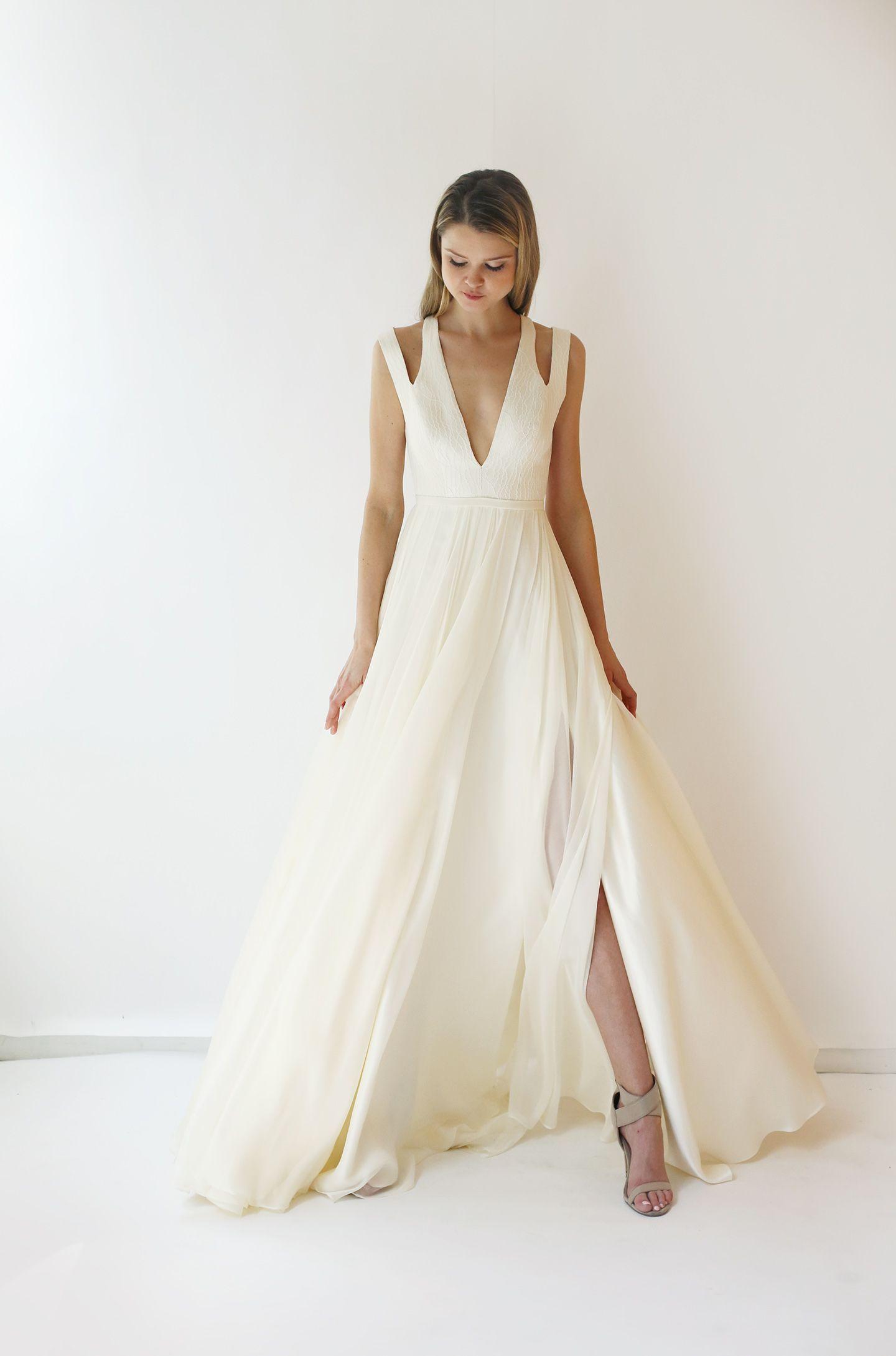 Miranda | Wedding: Dresses | Pinterest | Leanne marshall, Unique ...