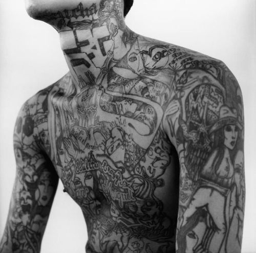 #tattoos #inked #guys