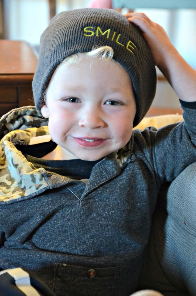 59c3965e The Giving Hat: A St. Jude and Kmart Collaboration | mini style ...
