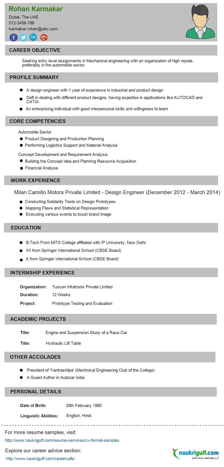 Mechanical Engineering Cv Format Mechanical Engineering Cv Format For Fresher Pdf Mechanical Engi Best Resume Format Resume Format Resume Format For Freshers