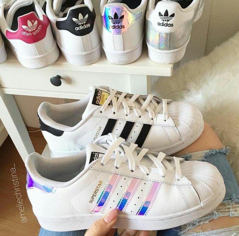 Pin de Mafalda Ribeiro em Adidas obsession ♥.♥   Sapatos