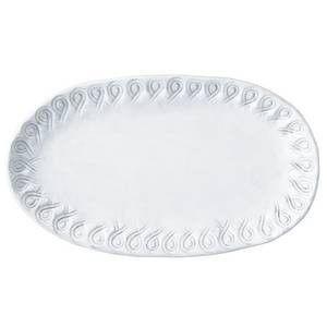 Incanto Curl Sm Oval Platter