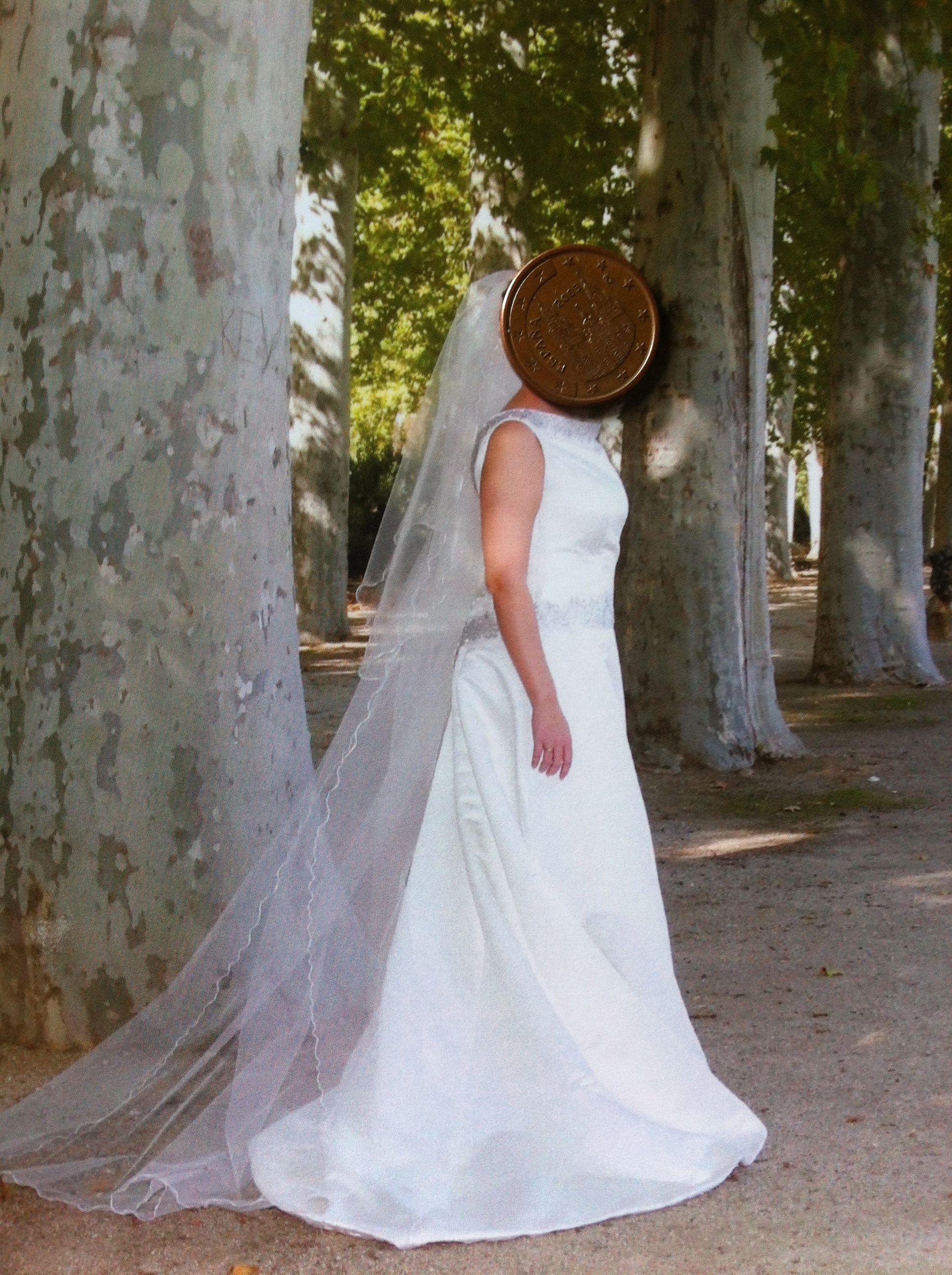 Nuevo vestido publicado! novia estilo medieval ¡por sólo 700 ...