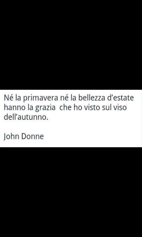 J Donne