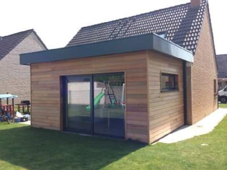 extension bois nord 35 Ideas for home Pinterest