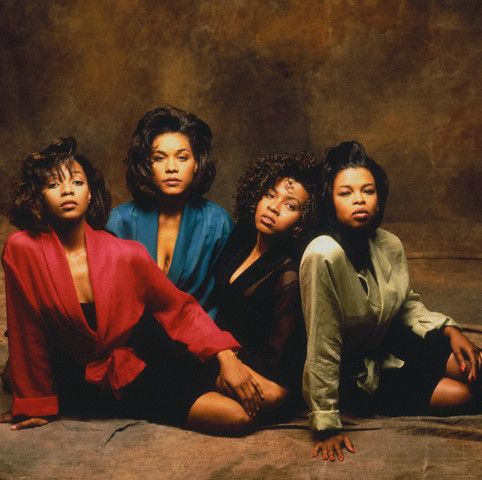 Best R B Singers Of The 90s New Jack Swing En Vogue Singer