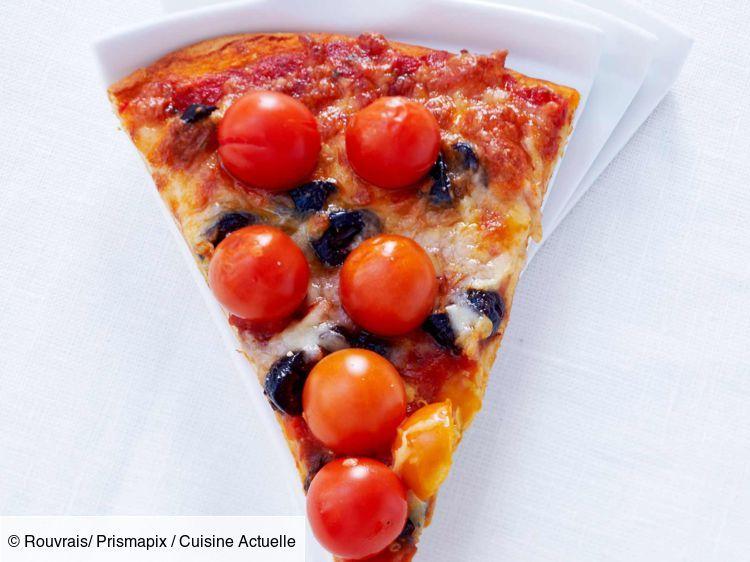 Pizza - Recettes