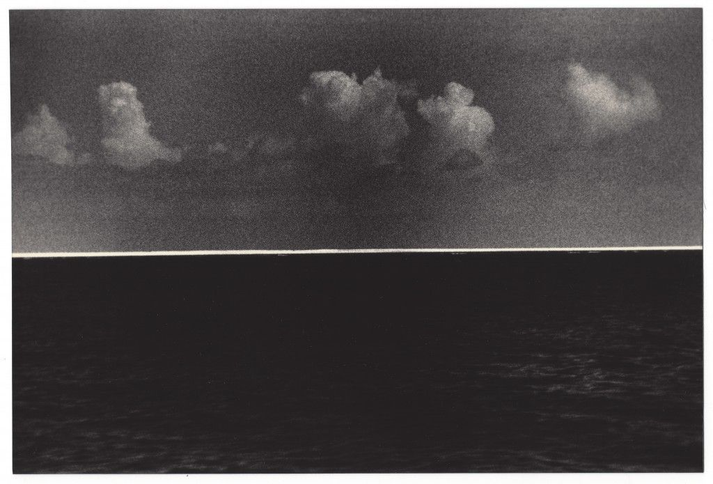 "Série ""Kawa=Flow"", 2009 - 2012, Masao Yamamoto"