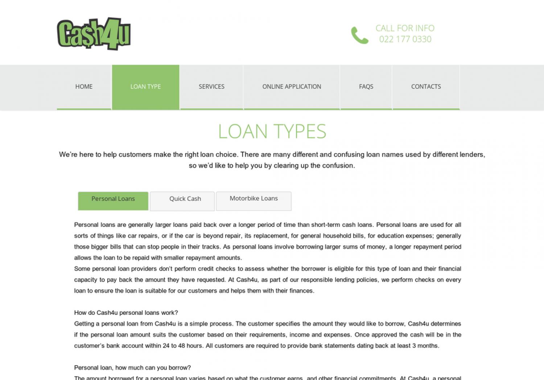 Lendup cash loan photo 4