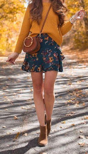 12 Casual Outfits for Thanksgiving » Lady Decluttered – Kadın modası