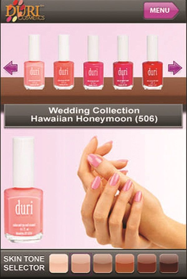 The Latest In Nail Art Apps Style Nails Nails Magazine And