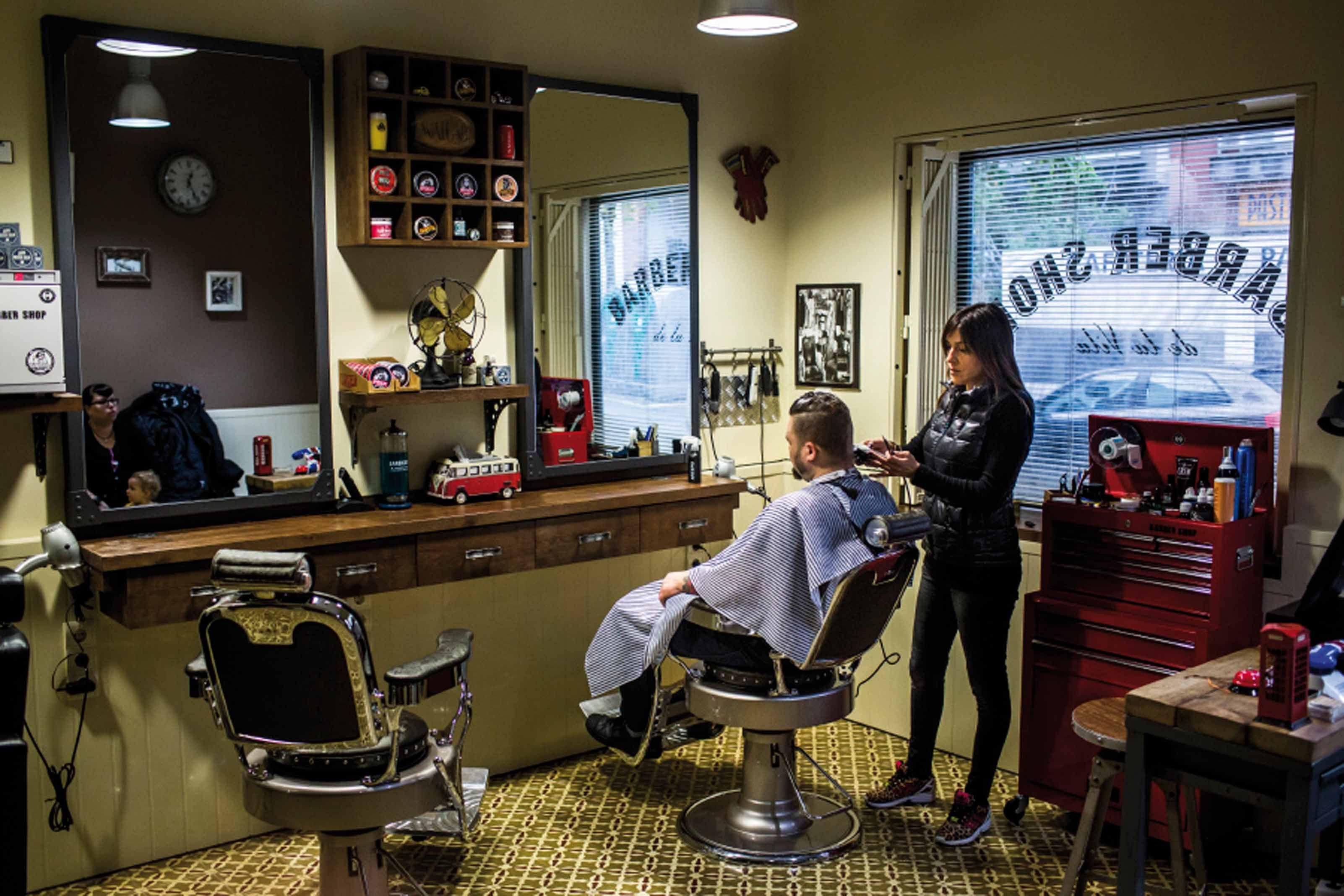 Man Cave Barber Dublin : B2.jpg 3204×2136 barber shop pinterest men hair styles