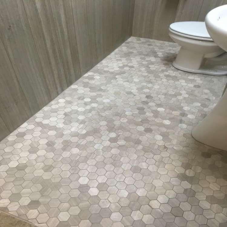 daltile hexagon floor tile new daltile