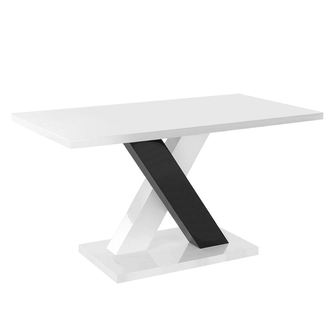 Esstisch Roulette Weiss Schwarz Home Design Jetzt Bestellen Unter Https Moebel Ladendirekt De Kueche Und Esszimmer Tische Esstische Esstisch Dekor Tisch