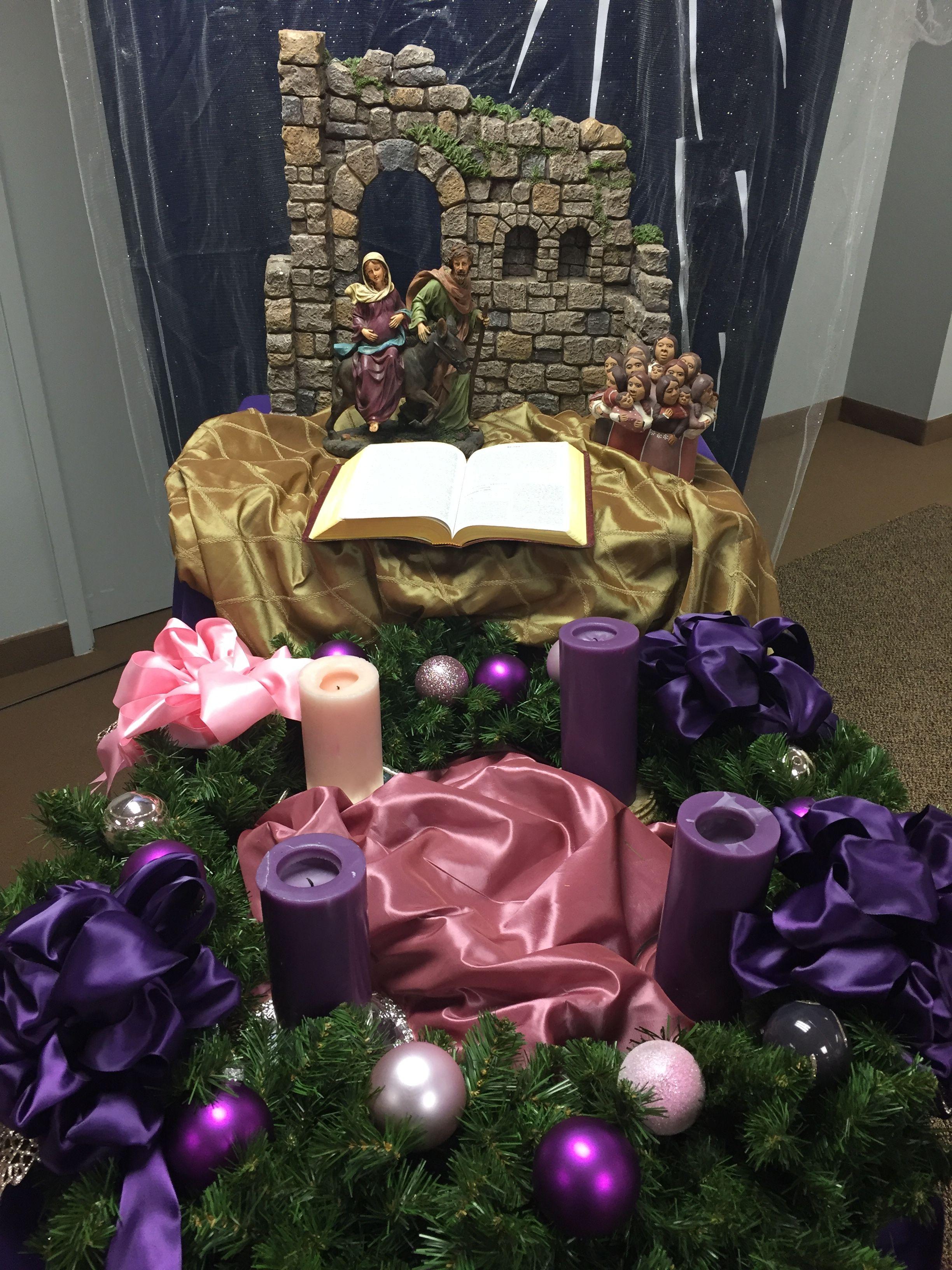 Advent Rejoice