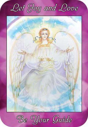 Angel Cards Get Free Angel Card Readings On This App Angel Cards Reading Angel Cards Free Angel