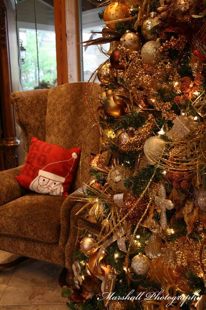 The tree Christmas trees!!! Pinterest Big project, House and