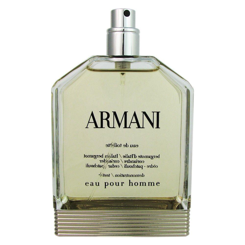 Giorgio Armani Armani Men's 3.4-ounce Eau de Toilette Spray