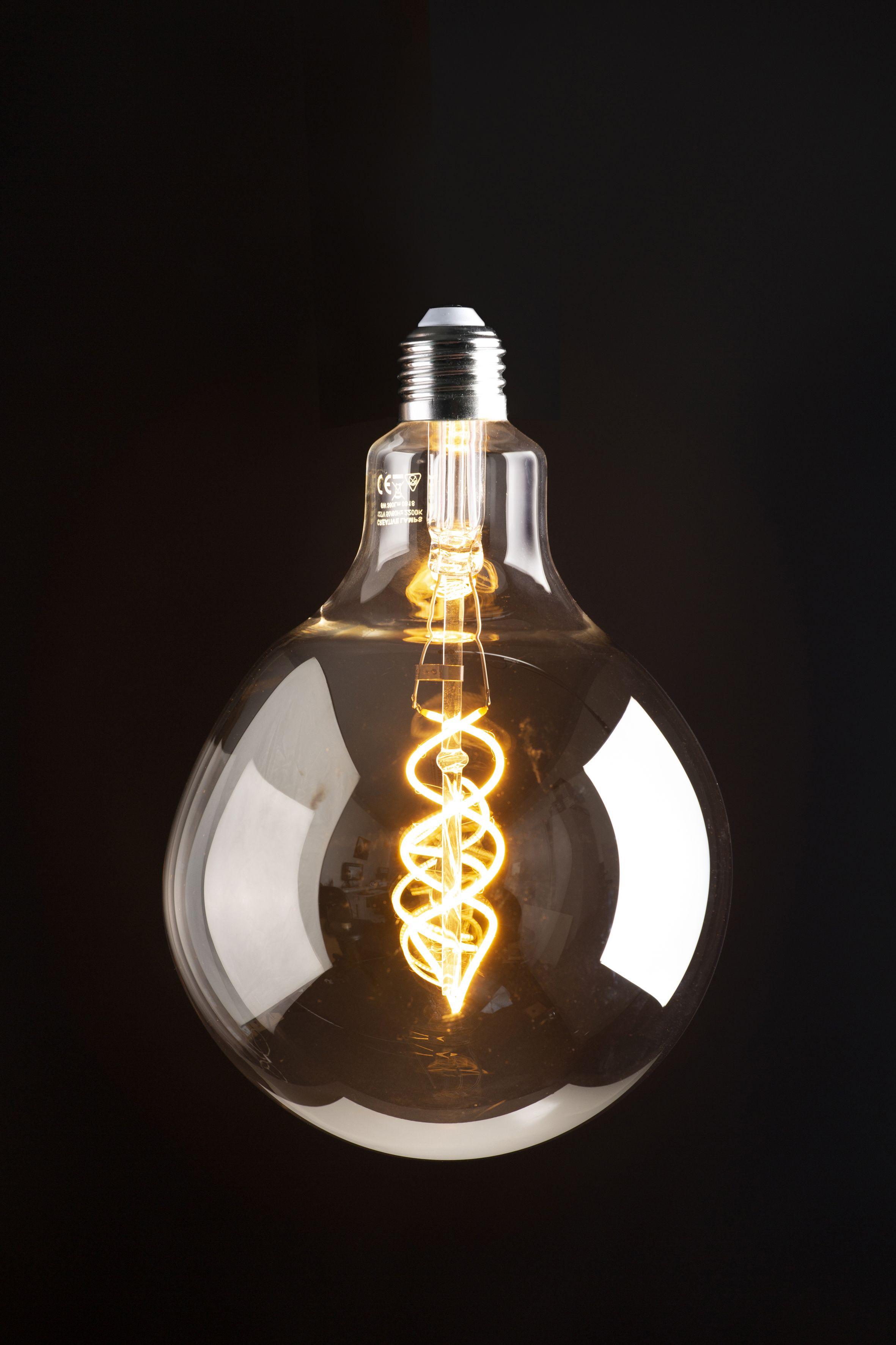 Pin em Lampadas de Filamento de Led