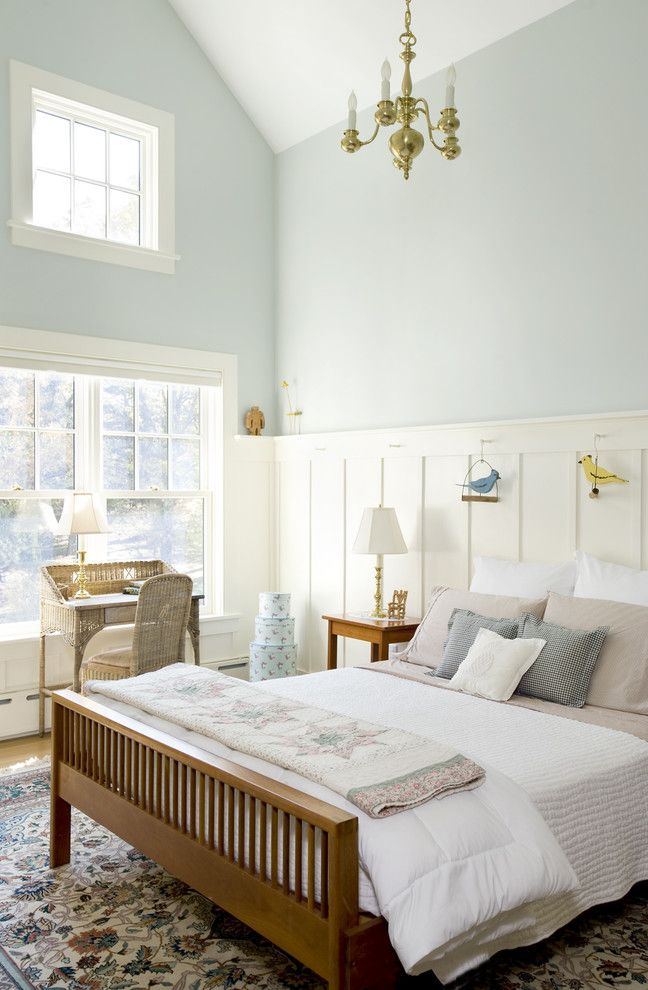 Paint Color For The Nursery   Aqua Breeze 500E 3 By Behr.
