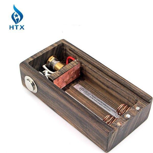 Pin Di Box Mod