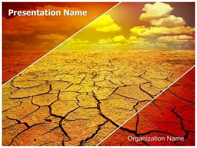 Drought powerpoint template is one of the best powerpoint drought powerpoint template is one of the best powerpoint templates by editabletemplates toneelgroepblik Images