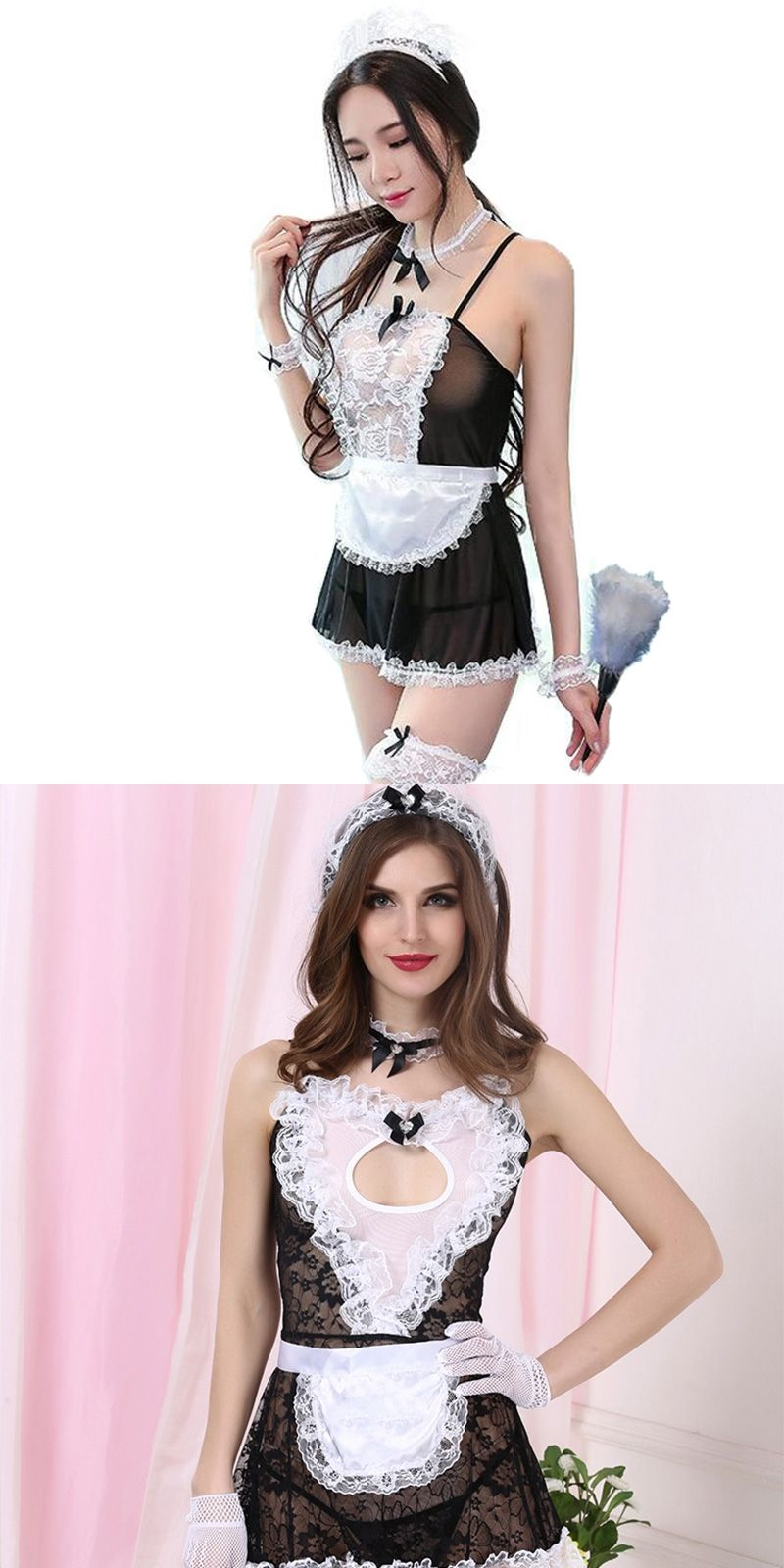 Costumes plus size sexy lingerie