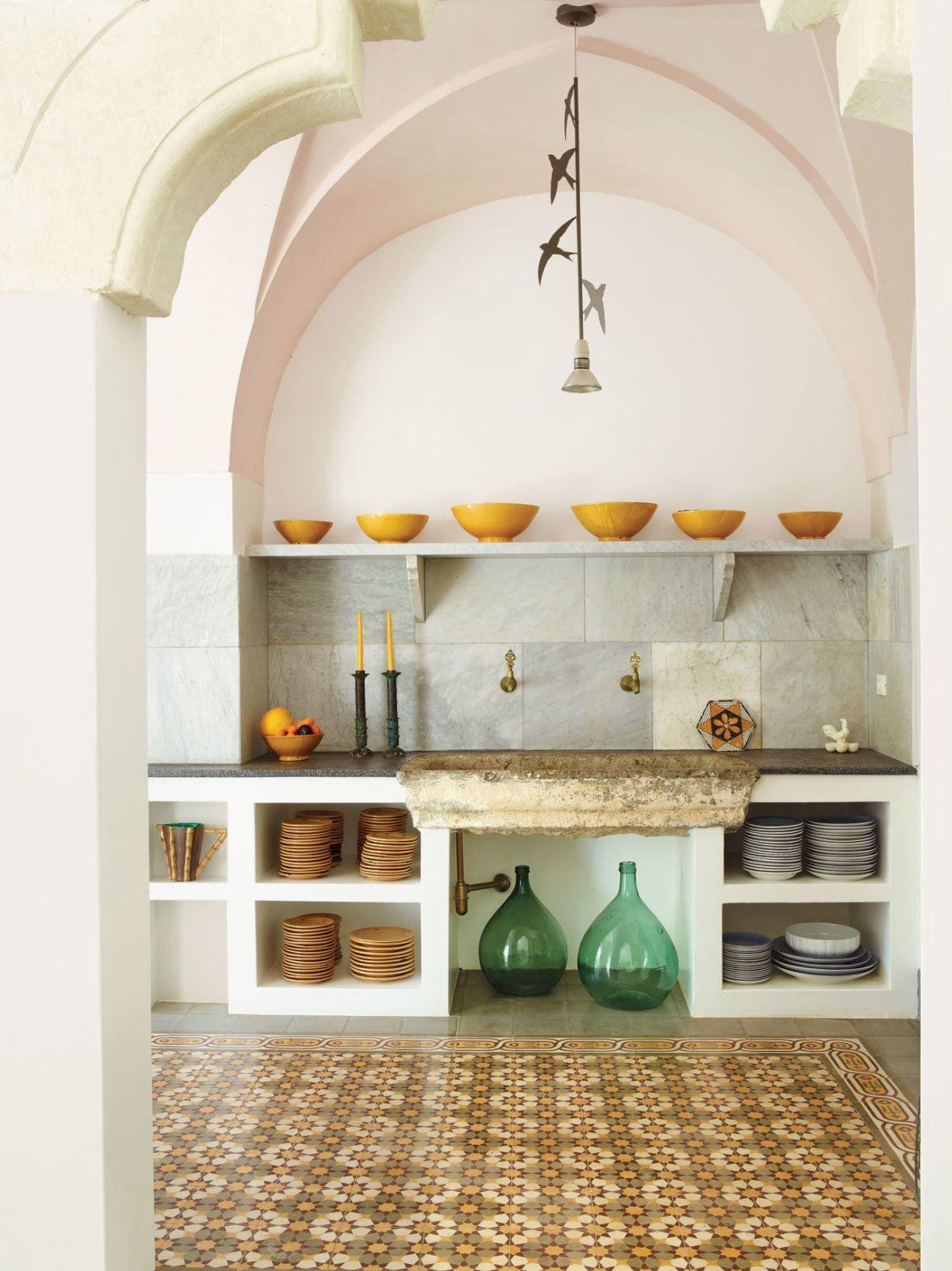 Küchendesign 2018 einfach arch ways and tiles  bad und küche in   pinterest  island