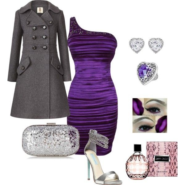"""First Anniversary Freakem Dress"" by blackpanther75 on Polyvore"